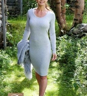 Dehn Design Linnea kjole